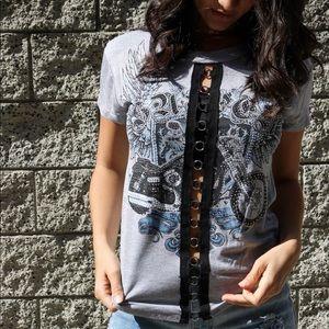 Tops - Graphic Tee Shirt